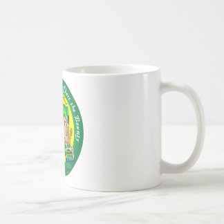 Budget For Success Basic White Mug