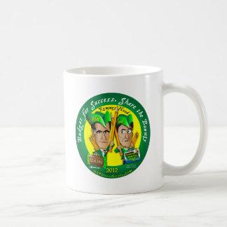 Budget For Success Mugs
