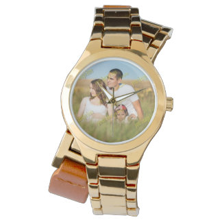 Budget Image Family Photo Template Wrist Watches
