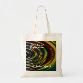 Budget Tote Canvas Bag