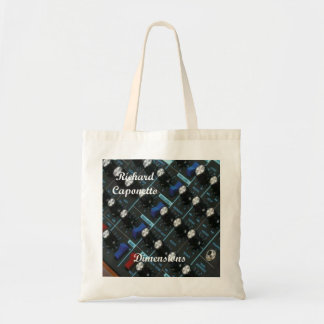 Budget Tote Tote Bags