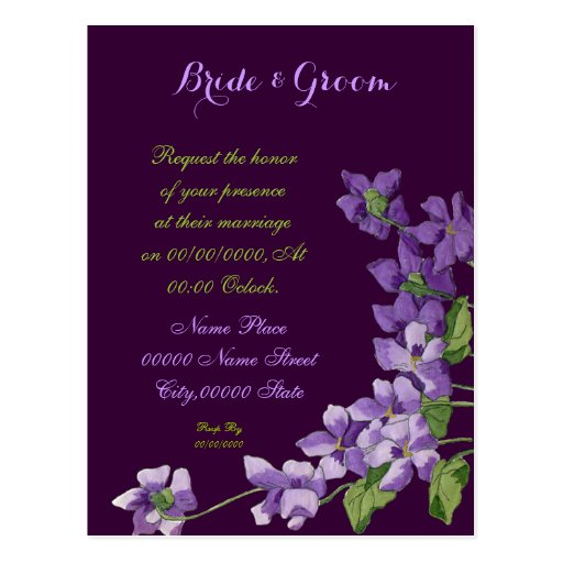 Budget Wedding Invitations,Budget Wedding Postcards