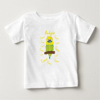 Budgie Baby T-Shirt