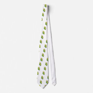 Budgie Tie