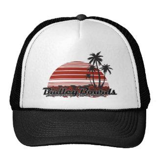 Budley Palm Tree Hat