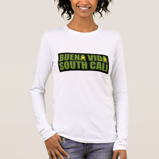 Buena Vida South Cali Long Sleeve T-Shirt