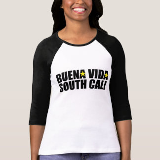 Buena Vida South Cali T-Shirt