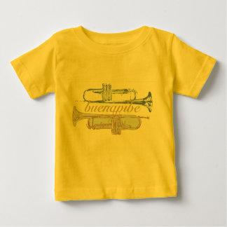 buenavibe pajarito baby T-Shirt