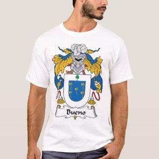 Bueno Family Crest T-Shirt