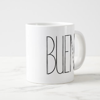 Bueno - Jumbo Mug