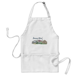 Buenos Aires - Argentina.png Aprons