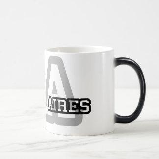 Buenos Aires Magic Mug
