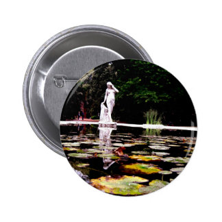 Buenos Aires Park Pinback Buttons