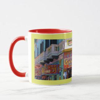 Buenos Aires Tango Mug