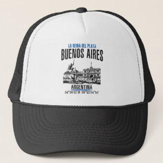 Buenos Aires Trucker Hat