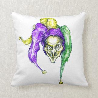 Bufão cushion