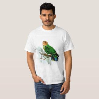 Buff-faced pygmy parrot T-Shirt