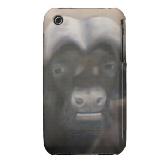 Buffalo-African Case-Mate iPhone 3 Cases