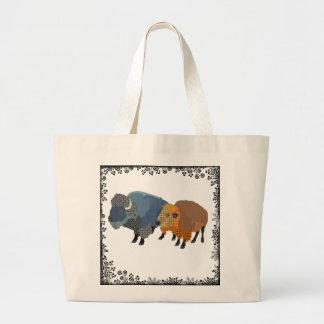 Buffalo Bill Buffy Bag