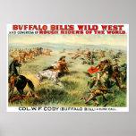 Buffalo Bill - Print