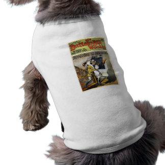 Buffalo Bill Weekly 1917 Devoted to Far West Life Shirt