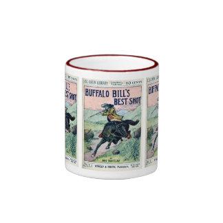 Buffalo Bill Western Mug