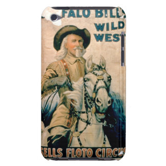 'Buffalo Bill's Wild West', Sells Floto Circus (co iPod Touch Cover