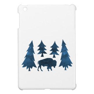 Buffalo / Bison Case For The iPad Mini