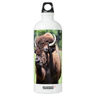 Buffalo (Bison) Water Bottle