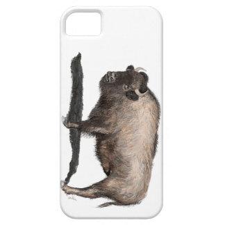 Buffalo, Bubalus iPhone 5 Case