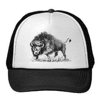 Buffalo Hats