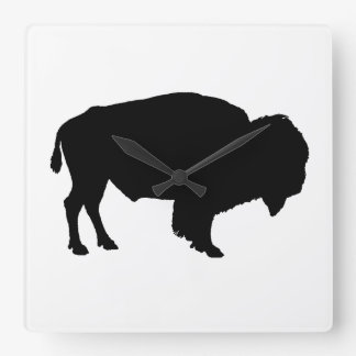 Buffalo Clocks