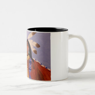 Buffalo Dreamer Coffee Mug