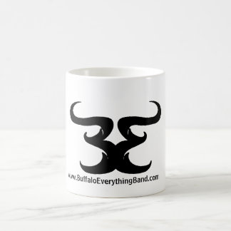Buffalo Everything Mug