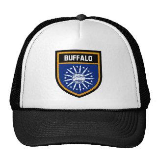 Buffalo Flag Cap
