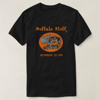 Buffalo Fluff Official T-Shirt Fluffin' It Up