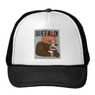 BUFFALO! MESH HAT