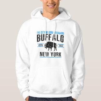 Buffalo Hoodie