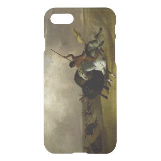 Buffalo Hunter iPhone 8/7 Case