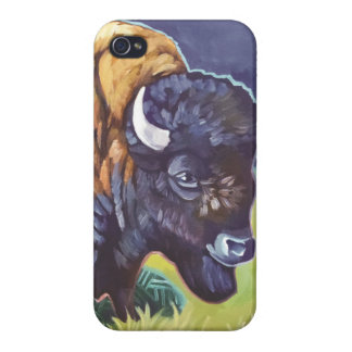 Buffalo iPhone 4/4s Case