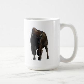 Buffalo Coffee Mugs