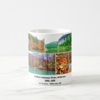 Buffalo National River Coffee Mug