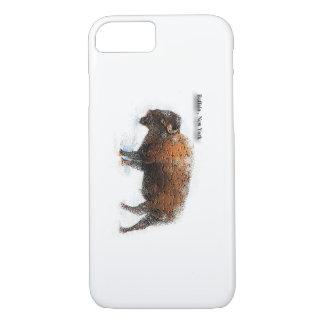 Buffalo New York iPhone 7 Case
