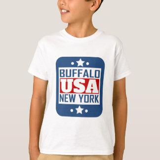 Buffalo New York USA T-Shirt
