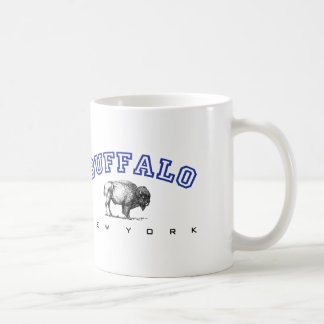 Buffalo NY Coffee Mug