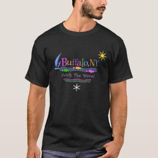 Buffalo NY T Shirt