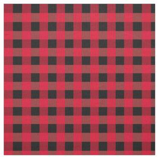 Buffalo Plaid Fabric