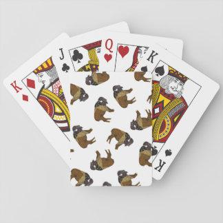 Buffalo Playing Cards
