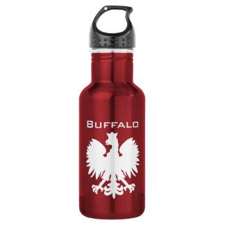 Buffalo Polska Water Bottle
