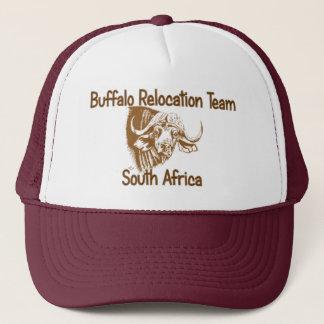Buffalo Safari Cap